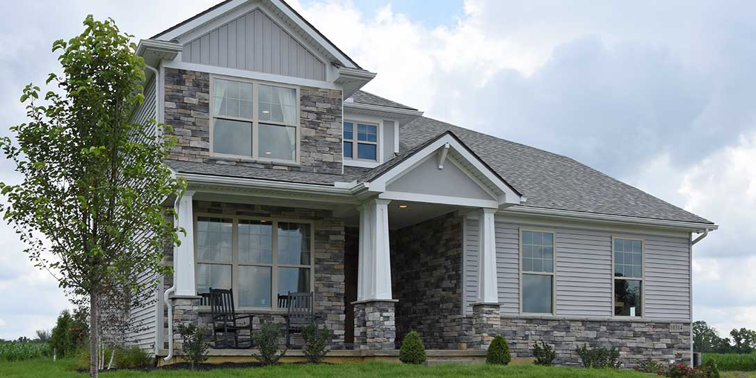 Peebles Homes - New Homes in Dayton