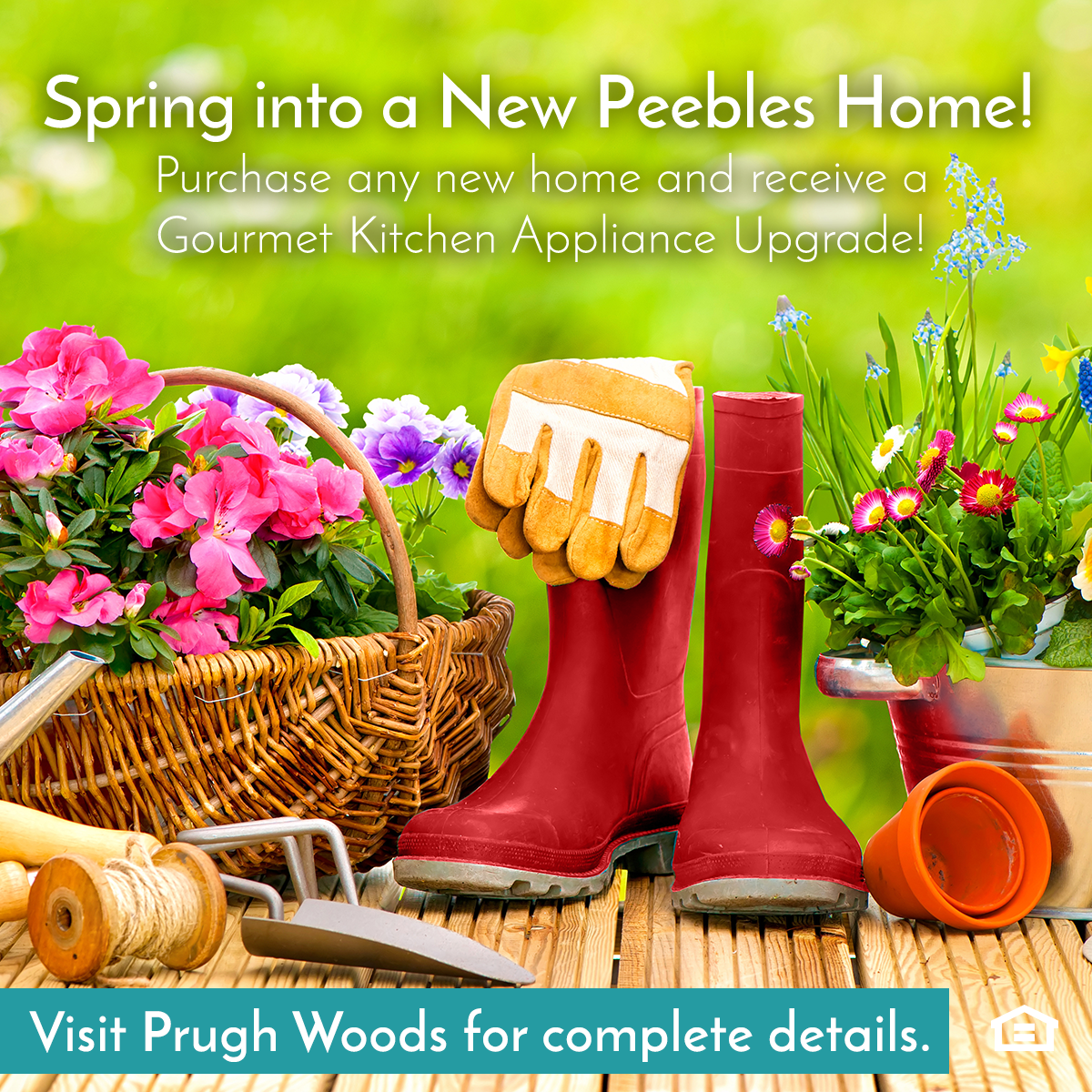 Peebles New Homes