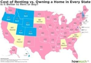 Homeownership Map Peebles Homes New Homes In Dayton