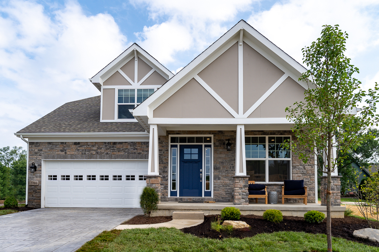 Press - Peebles Homes | New Homes in Dayton